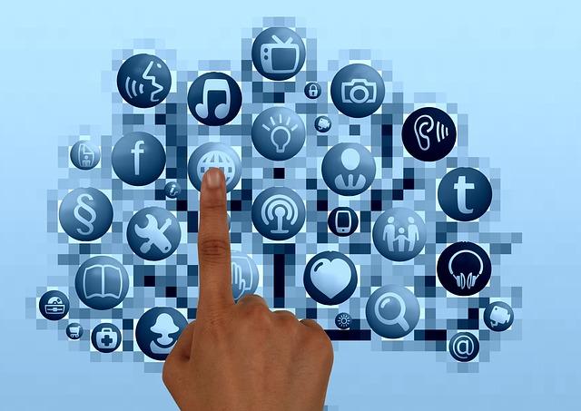 Neobične društvene mreže za mobilni