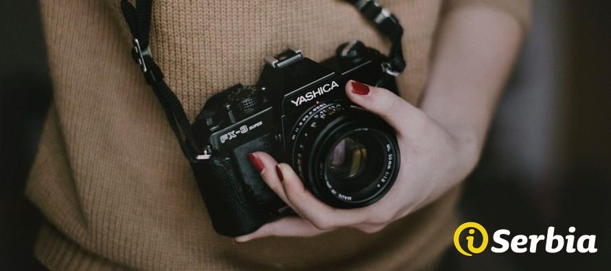 Foto konkurs: Mladost može da podnese sve?