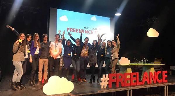 Ovo su utisci sa Freelance fest-a!