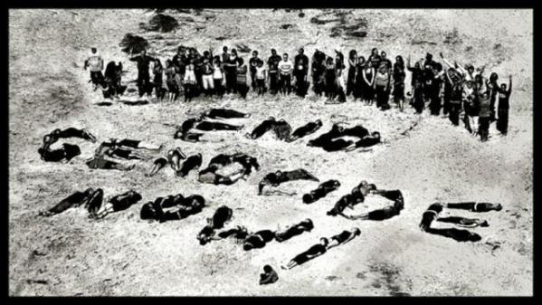Genocid: Ovo je ideologija mržnje!
