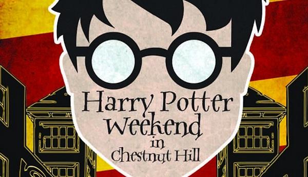 Magični Festival Harija Potera!