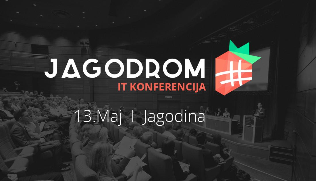 Jagodina: Prva IT konferencija za privrednike!