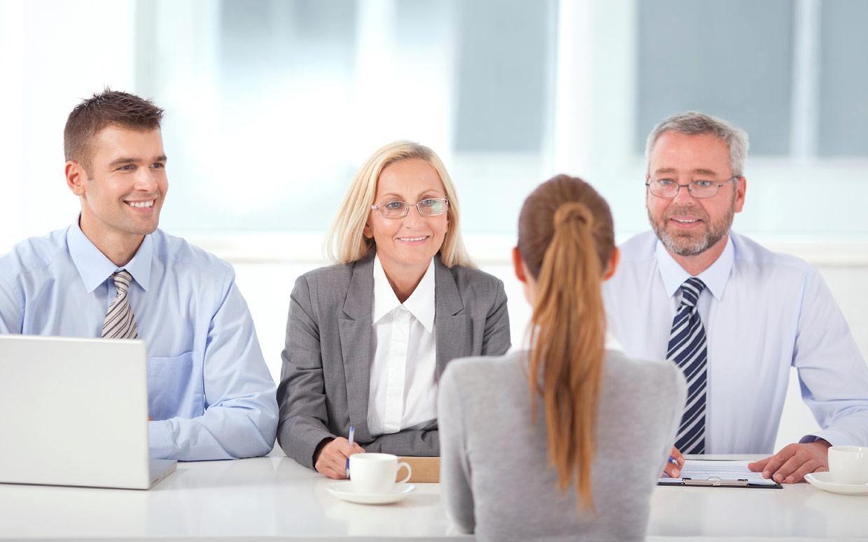 Kako da se pripremim za poslovni intervju?