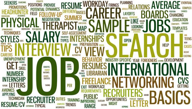 Saveti za proaktivno traženje posla