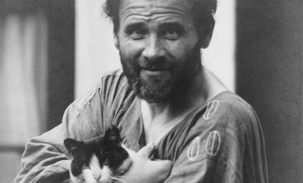 Tajna ukradene Dame Gustava Klimta