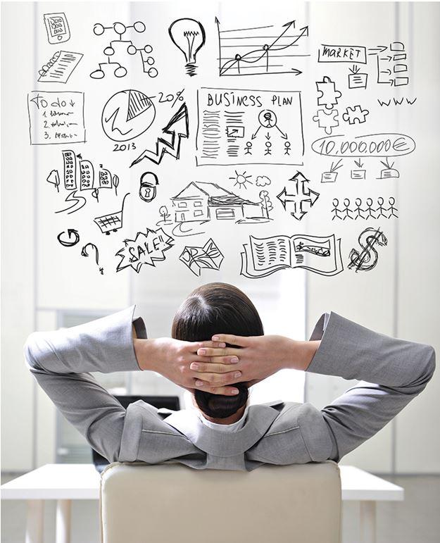 Ko sve čita biznis plan?