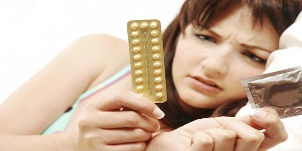 Nekoliko činjenica o kontracepciji