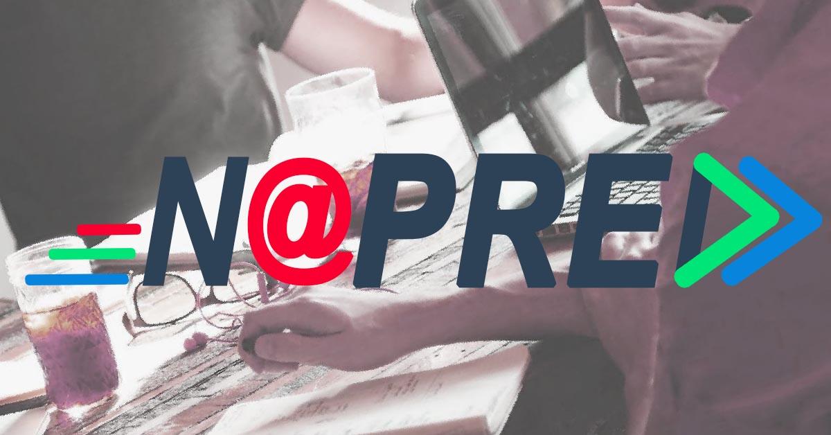 N@PRED: Besplatna online berza!