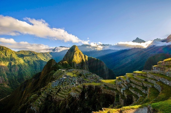 Peru: daleka zemlja kontrasta