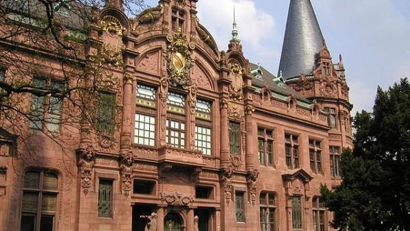 Najbolji evropski gradovi za studiranje