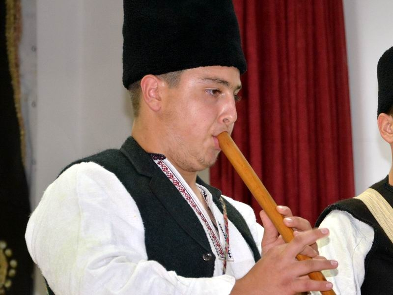 Filip Savić: Lepota je u tradiciji