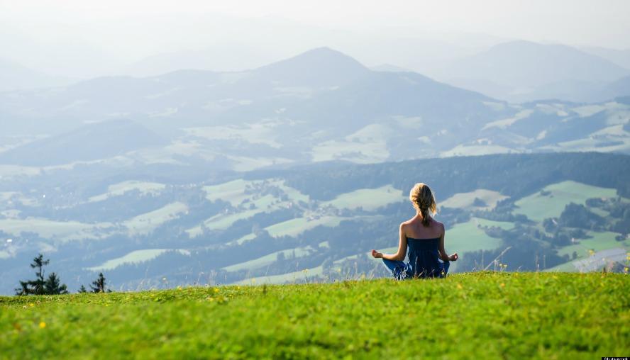 Kako pronaći mir? Meditacija za početnike
