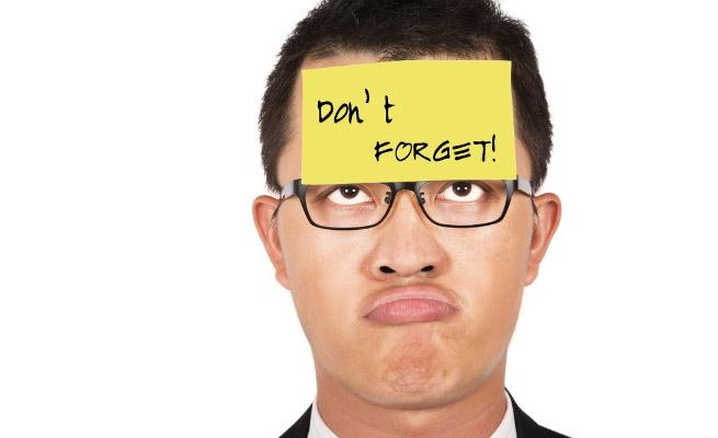 5 lakih načina da poboljšate pamćenje