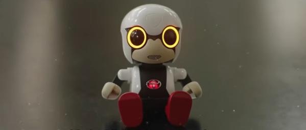 Pametni minirobot uz vas na putovanjima