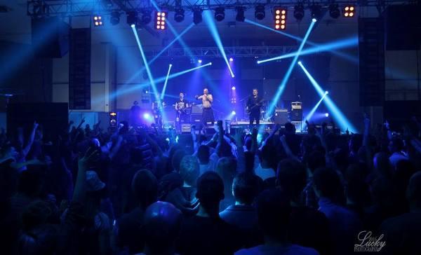 U Kragujevcu je završen 6. Šumadija fest