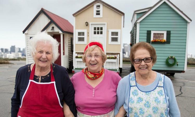 Umesto staračkog doma kuća na točkovima!
