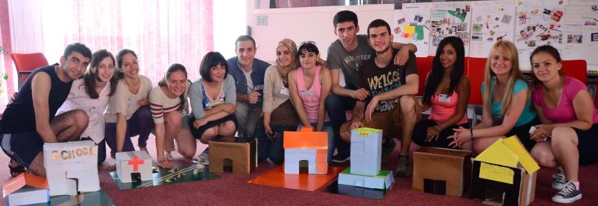 Gračanica: Mir za mlade naraštaje