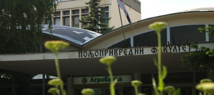Kako upisati Poljoprivredni fakultet u Novom Sadu?