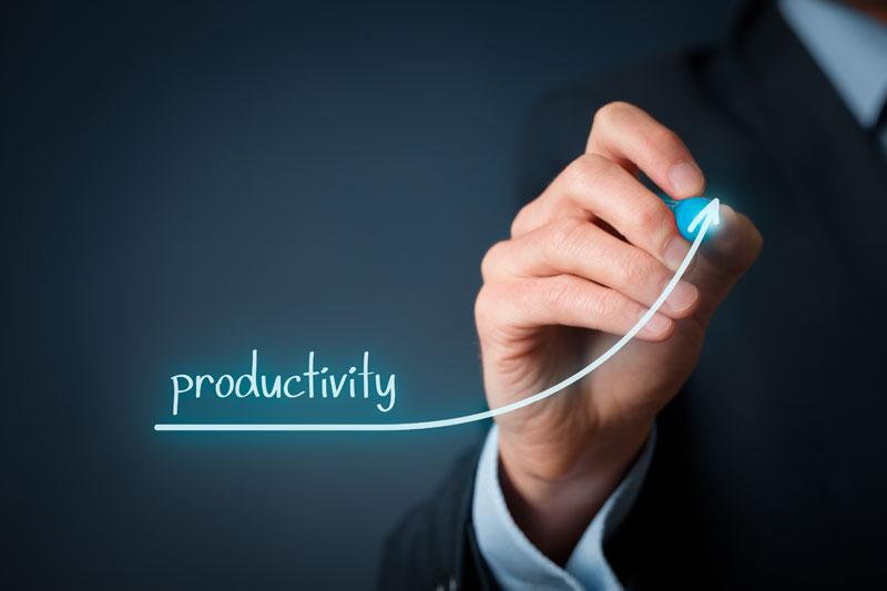 O produktivnosti i energiji