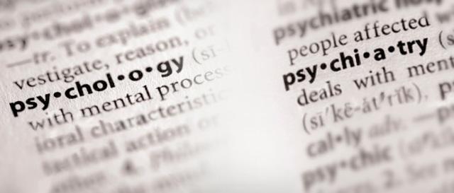 Psihijatar naspram psihologa