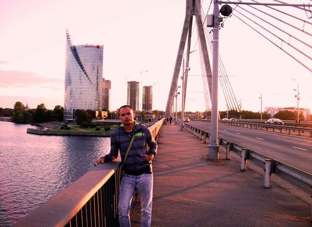 RIGA – Kolateralna šteta Baltika