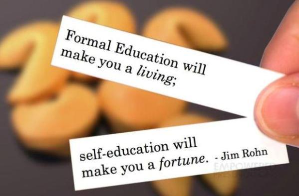 Zašto su dodatno i samoobrazovanje popularni?