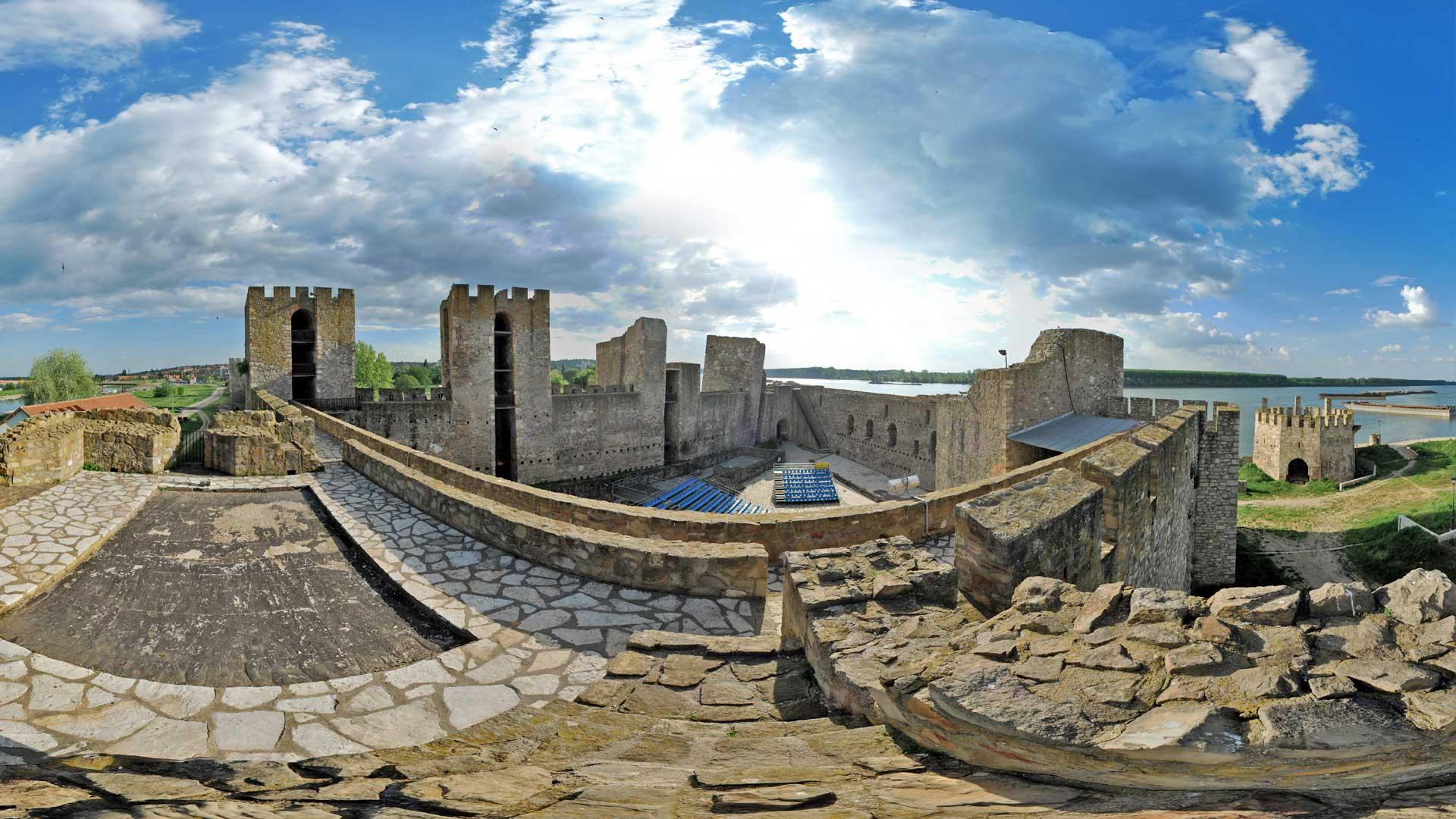 """Smederevo: Treći """"Teatar u tvrđavi""""!"""