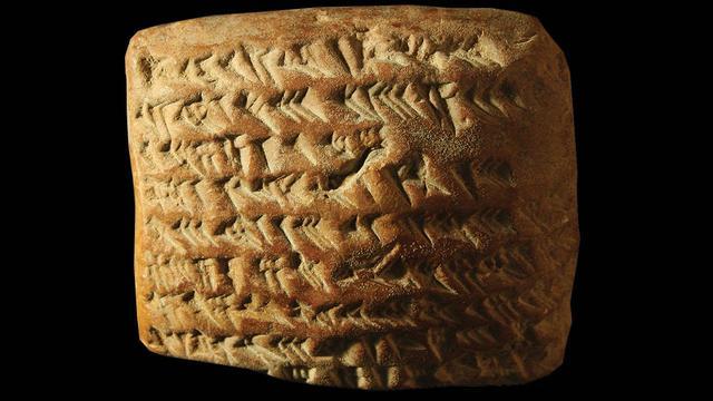Kako su Vavilonci pratili Jupiter?