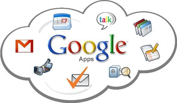 Stiže Guglova aplikacija za dopisivanje!