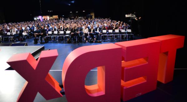 TEDx: Vidimo se 5. juna u Vršcu!