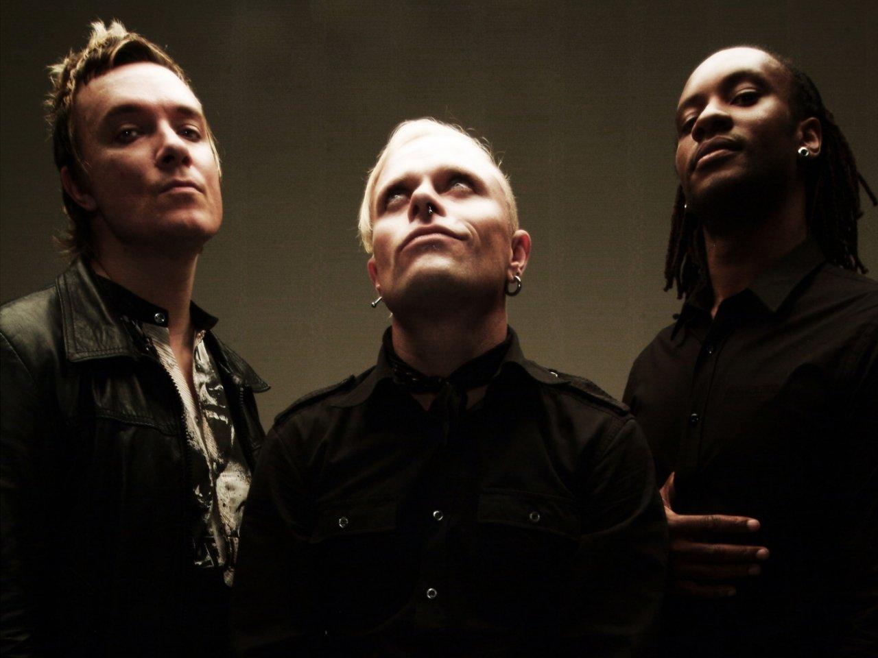 The Prodigy: Exit i promo album