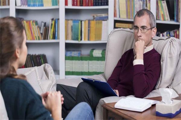 Jesu li vaši problemi dosadni čak i psihologu?