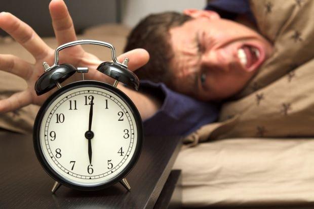 Koliko nam zapravo treba sna?