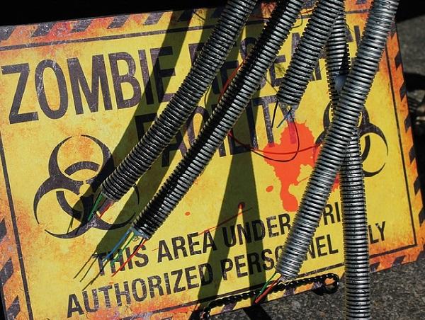 Zombiji iz Požege petkom na Netfliksu
